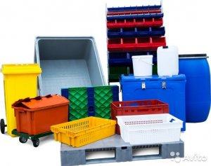 Ящики пластиковые. Ульяновск