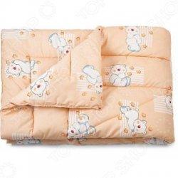 Одеяло детское холофайбер